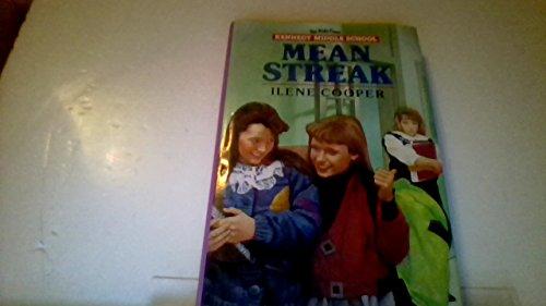 Mean Streak (The Kids from Kennedy Middle School): Cooper, Ilene