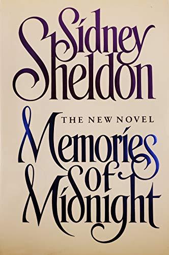 Memories of Midnight: Sheldon, Sidney
