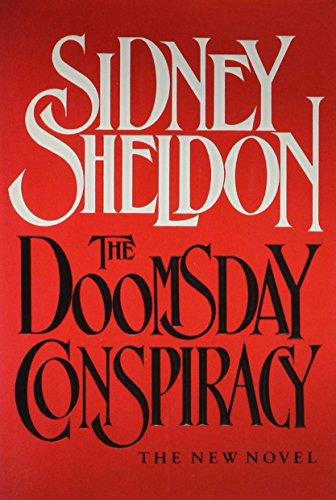 THE DOOMSDAY CONSPIRACY: SIDNEY SHELDON