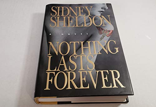 9780688084912: Nothing Lasts Forever