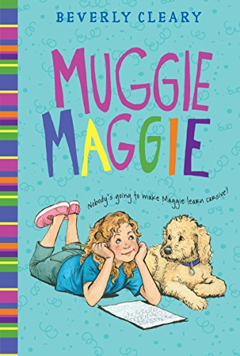 9780688085537: Muggie Maggie (rpkg)