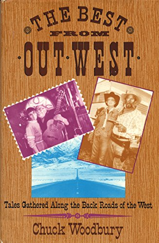 9780688085889: The Best from Out West