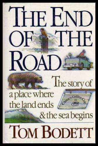 9780688087012: The End of the Road
