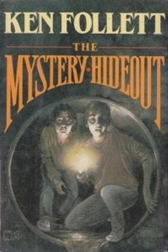 [signed] The Mystery Hideout