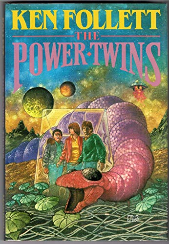 9780688087234: The Power Twins