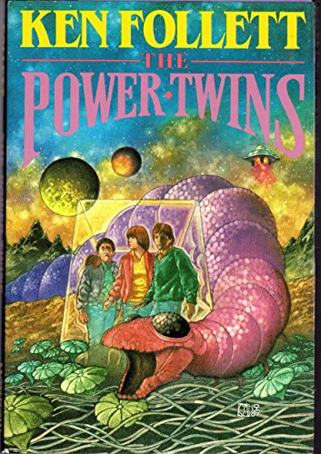 9780688087241: The Power Twins
