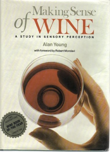 Making Sense of Wine (Making Sense Series): Kramer, Matt