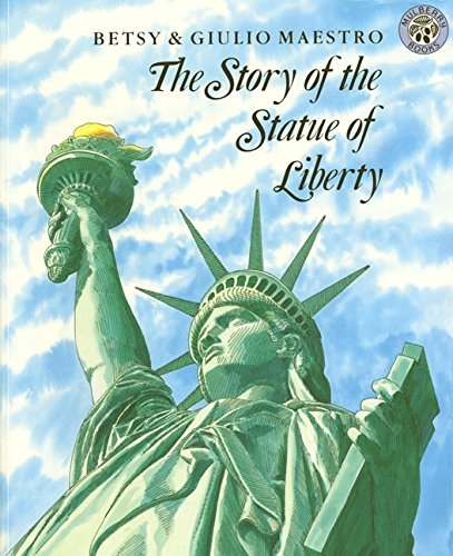 STORY OF THE STATUE OF LIBERTY  THE