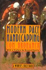 9780688087821: Modern Pace Handicapping