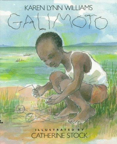 9780688087906: Galimoto