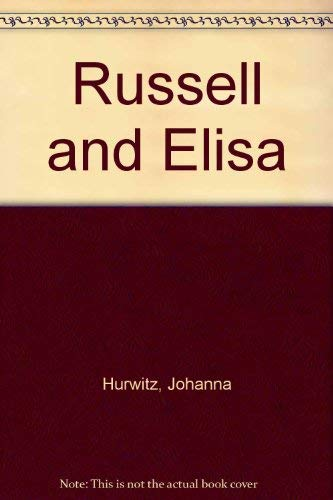 9780688087937: Russell and Elisa