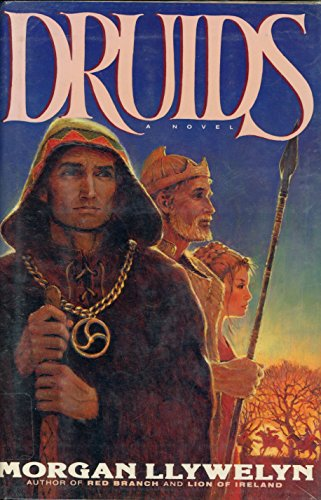 9780688088194: Druids