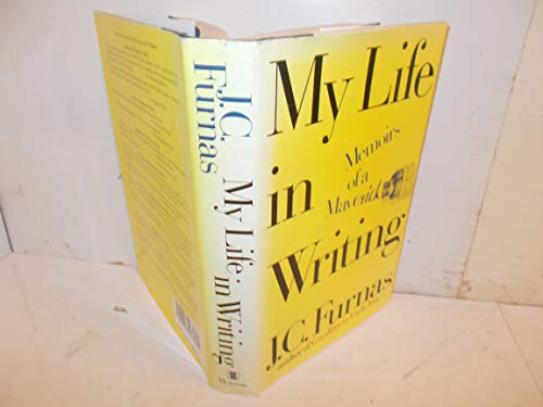 9780688088422: My Life in Writing: Memoirs of a Maverick