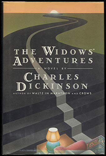 The Widow's Adventures: Dickinson, Charles