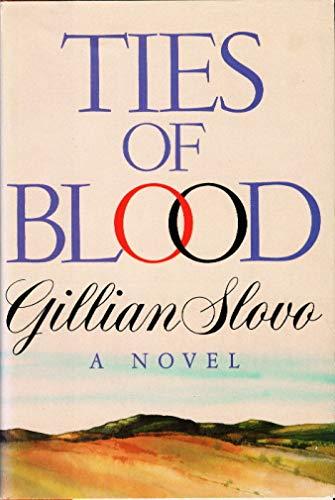 9780688089252: Ties of Blood