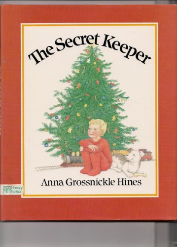 The Secret Keeper (9780688089467) by Hines, Anna Grossnickle