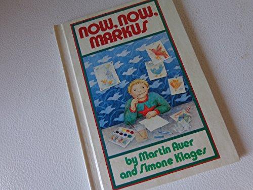 9780688089740: Now Now Marcus