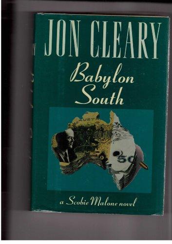 9780688089764: Babylon South