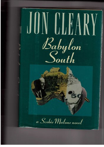 Babylon South: Jon Cleary