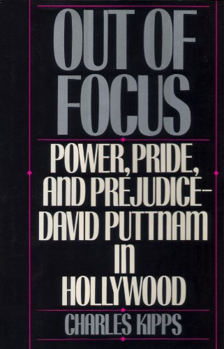 Out of Focus: Power, Pride and Prejudice-David: Kipps, Charles