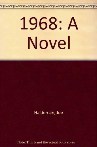 9780688090234: 1968: A Novel