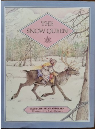 9780688090470: The Snow Queen: A Story in Seven Parts