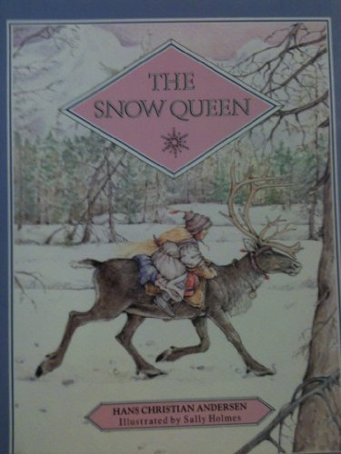 9780688090487: Title: The Snow Queen