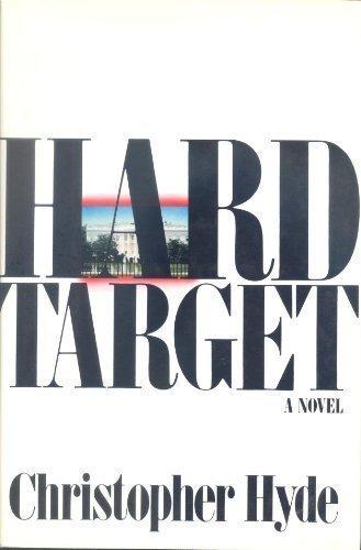 9780688090531: Hard Target: A Novel