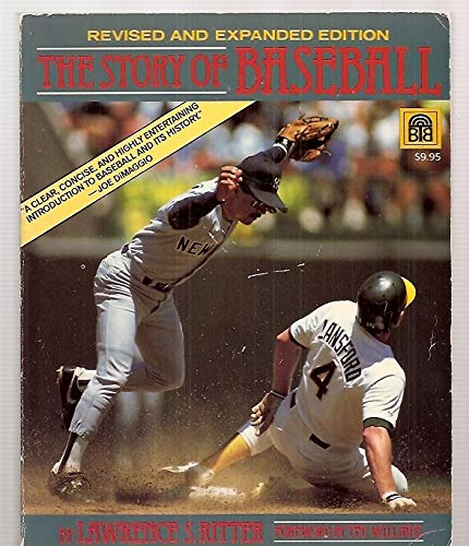 9780688090579: Story of Baseball, The (2nd edition)