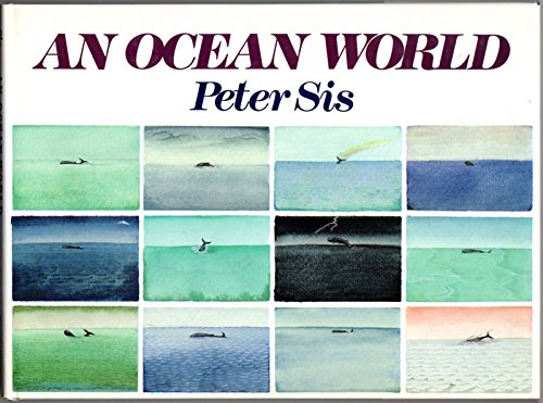 9780688090678: An Ocean World