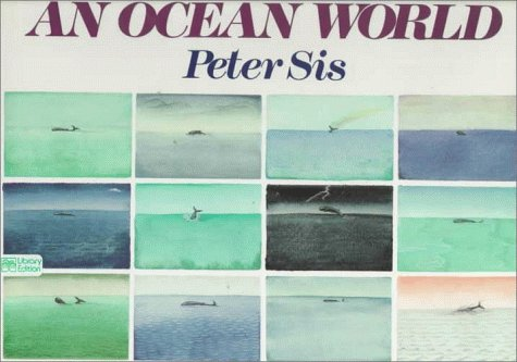 9780688090685: An Ocean World