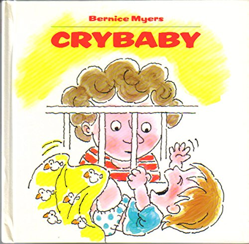 9780688090838: Crybaby