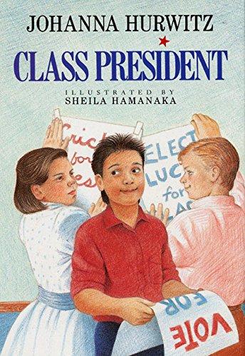 9780688091149: Class President