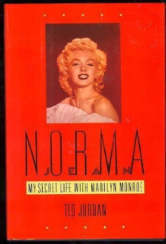 9780688091187: Norma Jean: My Secret Life With Marilyn Monroe
