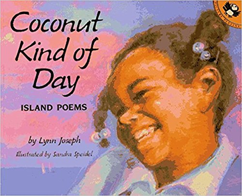 9780688091194: Coconut Kind of Day: Island Poems