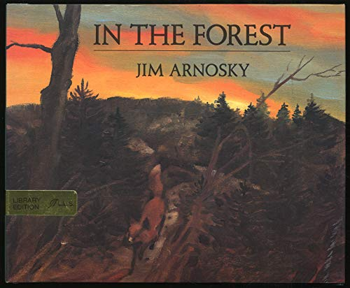 9780688091385: In the Forest: A Portfolio of Paintings