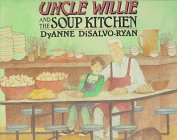 9780688091651: Uncle Willie and the Soup Kitchen