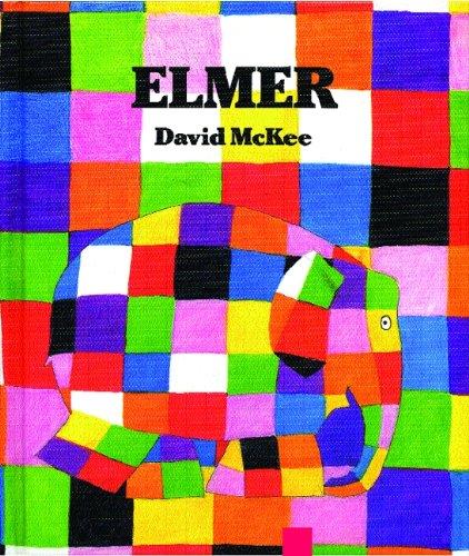 9780688091712: Elmer (Elmer Books)