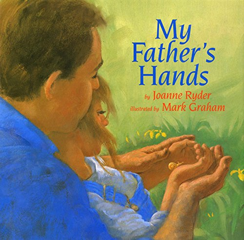 9780688091897: My Father's Hands