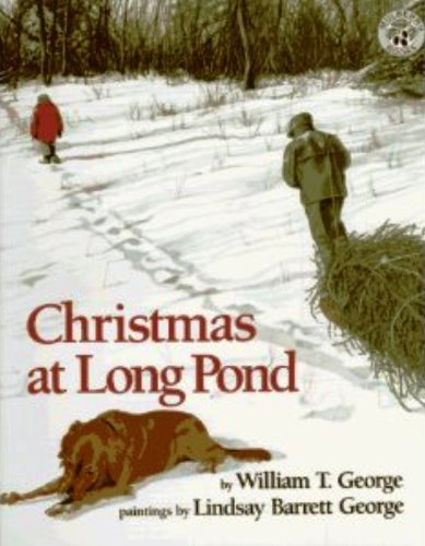 9780688092146: Christmas at Long Pond