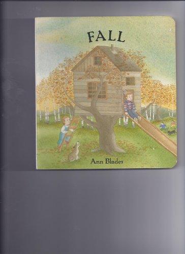 9780688092320: Fall (Seasons)