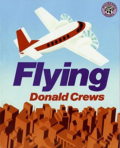 9780688092351: Flying