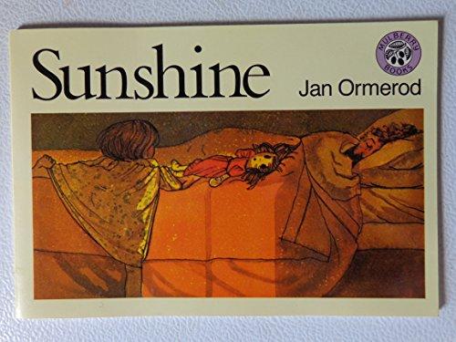 9780688093532: Sunshine