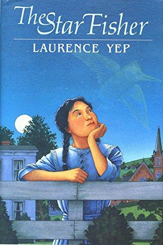 The Star Fisher: Yep, Laurence
