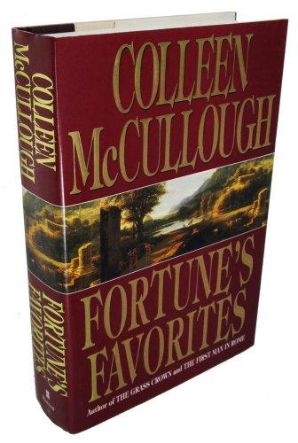 9780688093709: Fortune's Favorites