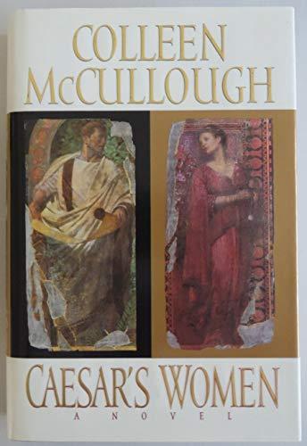 Ceasar's Women: McCullough, Colleen