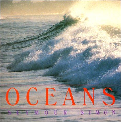 9780688094539: Oceans