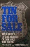 Tin for Sale: My Career in Organized: John Manca; Vincent