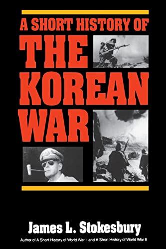 A Short History of the Korean