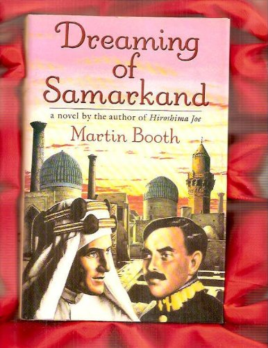 9780688095291: Dreaming of Samarkand